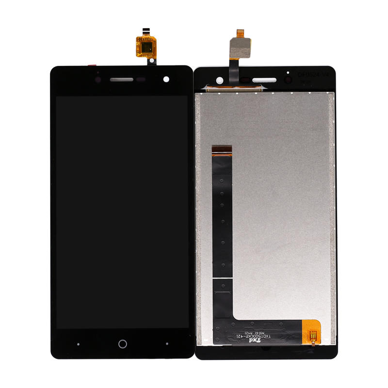 Full LCD DIsplay + Touch Screen Digitizer Assembly For ZTE Blade L7 / Blade A320