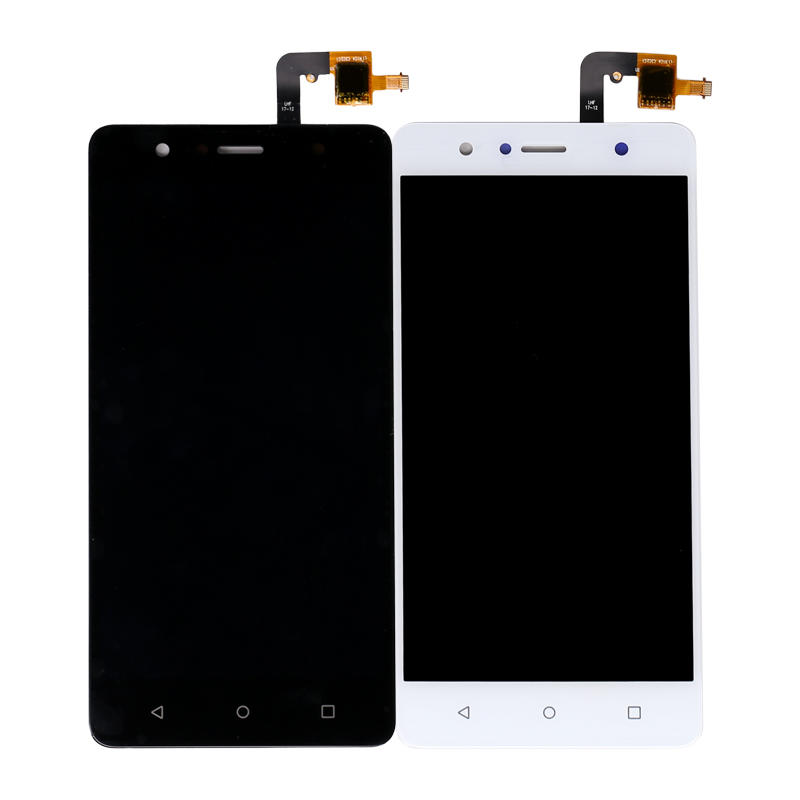 LCD Display Touch Screen Digitizer Assembly Repair Part For Lenovo Vibe K8 Plus