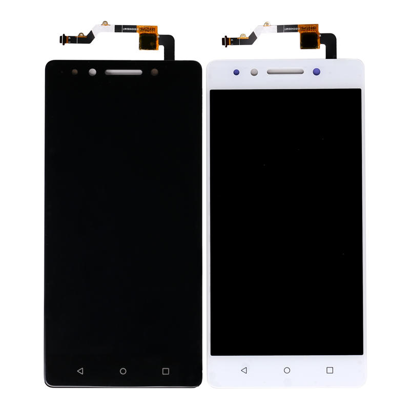 LCD Display+Touch Screen Digitizer Assembly For Lenovo K8 Note XT1902-3