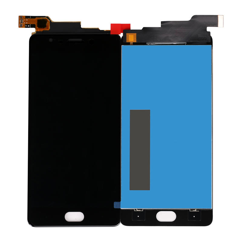 Full LCD DIsplay + Touch Screen Digitizer Assembly For ZTE Nubia M2 Lite / M2 Youth NX573J