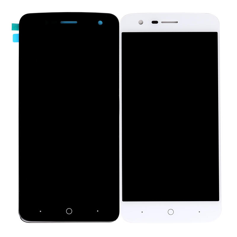 LCD Display With Touch Screen Digitizer Phone Parts For ZTE Blade V8C