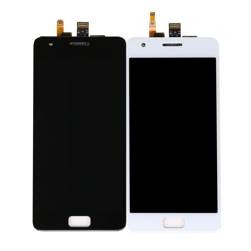 LCD Display Touch Screen Digitizer Assembly Replacement Parts For Lenovo ZUK Z2