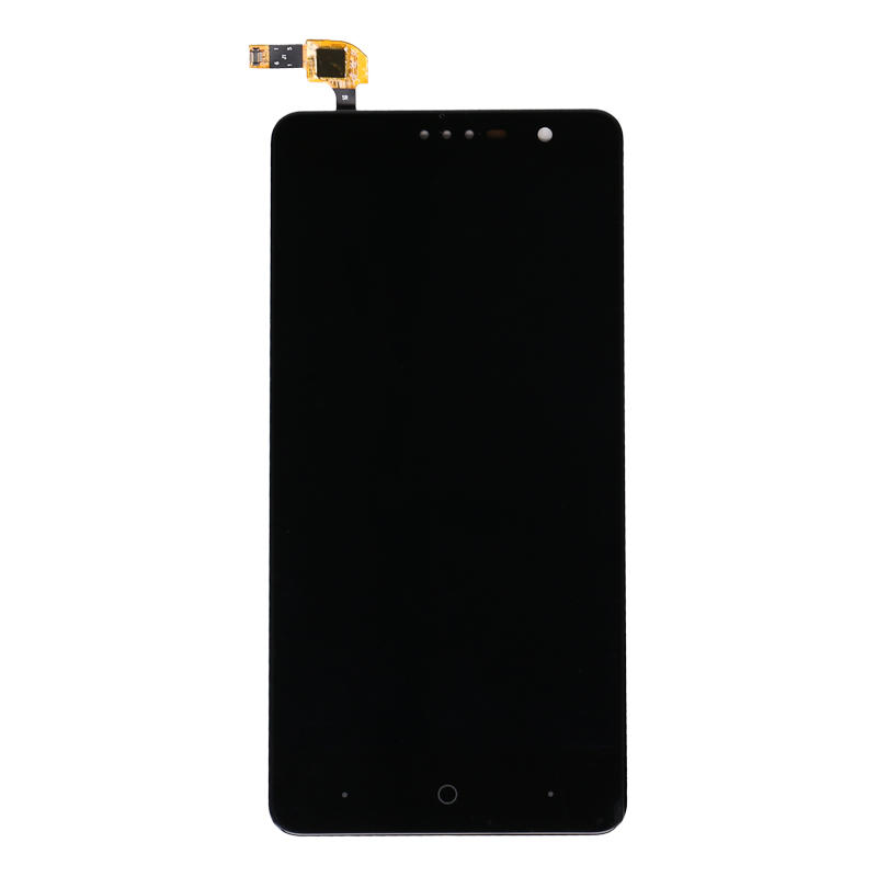LCD Display Digitizer Touch Screen Panel Glass Sensor Assembly For ZTE Grand X4 Z956 Z957