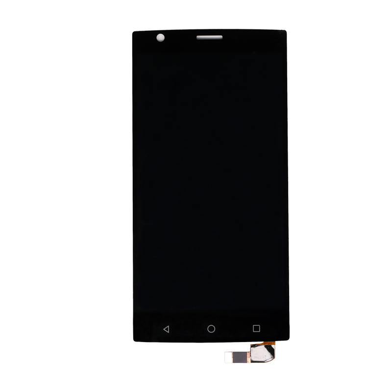 LCD Display with Touch Screen Digitizer Assembly For ZTE ZMax 2 LTE Z958
