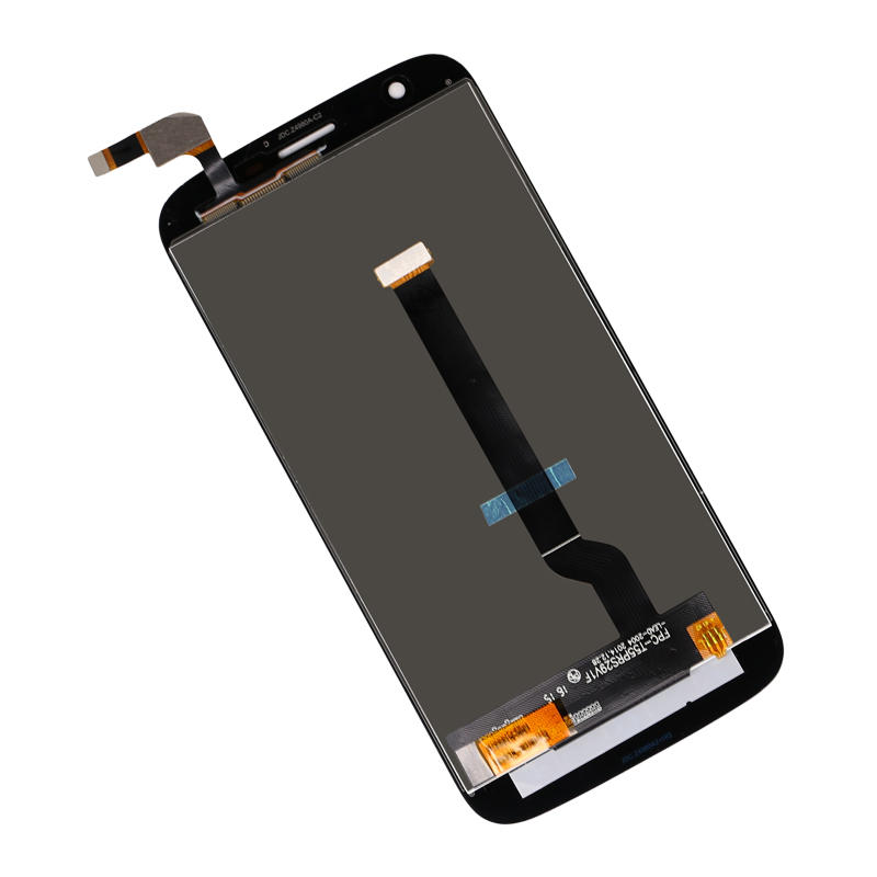 LCD Display + Touch Screen Digitizer Assembly 100% Tested For ZTE Grand X 3 Z959
