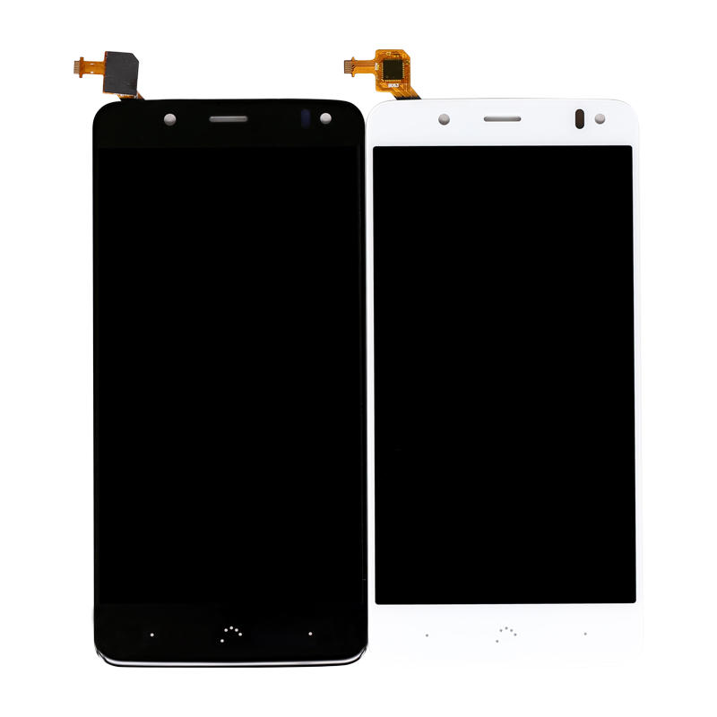 LCD Display with Touch Screen Digitizer Accessroeis For BQ Aquaris V / U2 / U2 Lite