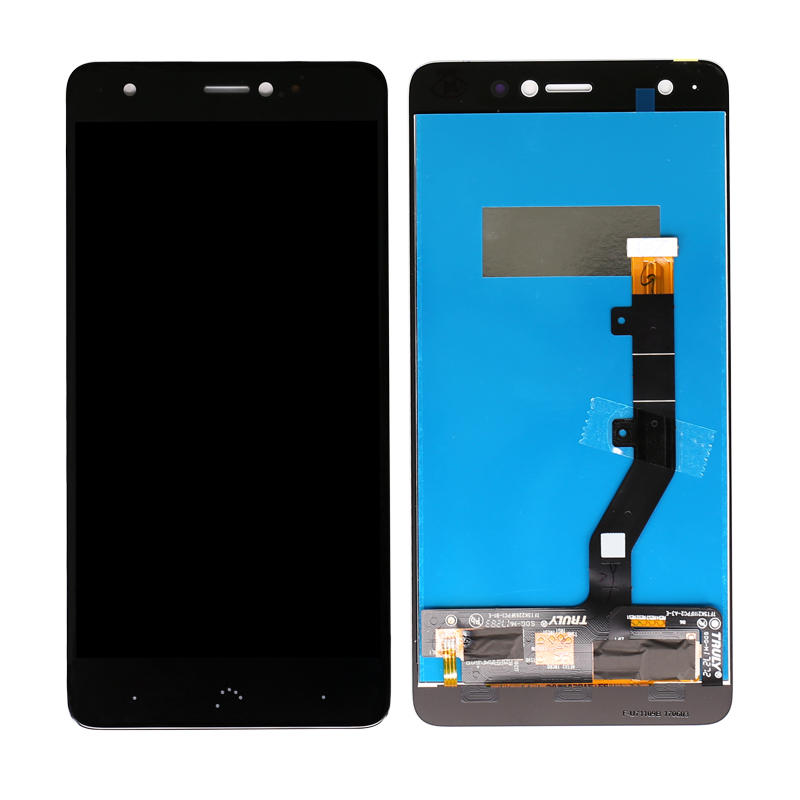 LCD Display + Touch Screen Digitizer Assembly Phone LCD For BQ Aquaris X Pro
