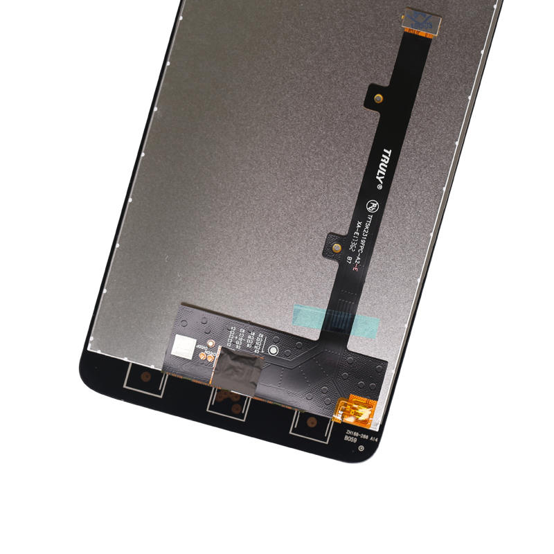LCD Display + Touch Screen Digitizer Assembly Replacement Parts For BQ Aquaris V Plus