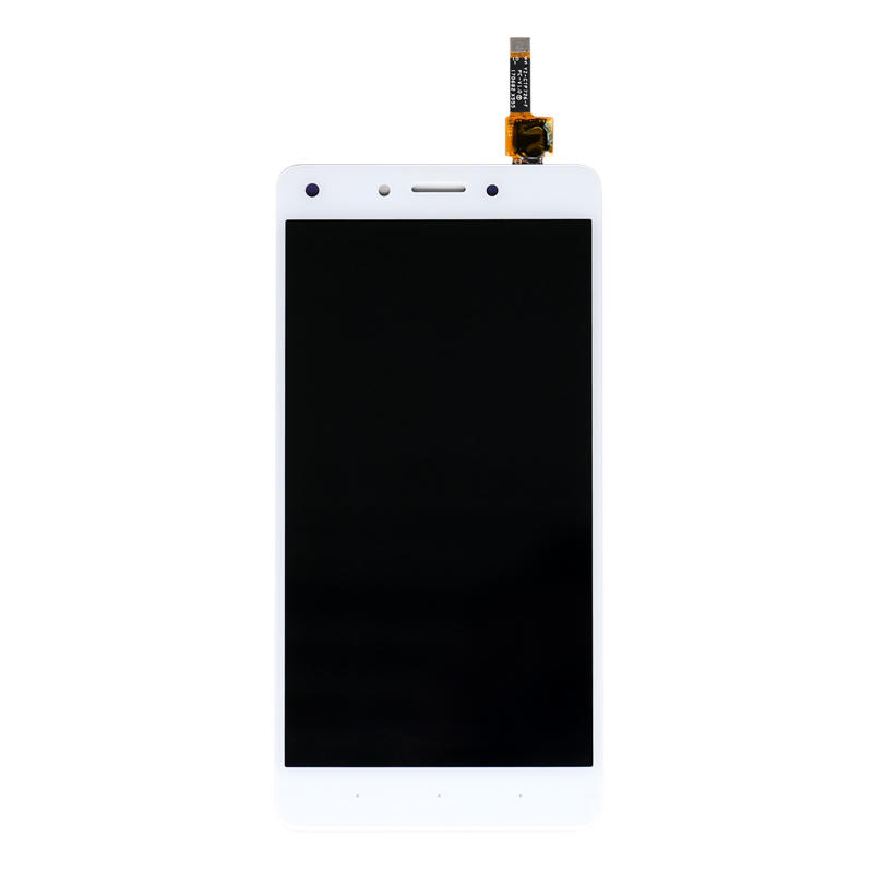 LCD Display Touch Screen Digitizer Repair Replacement Assembly For Infinix Zero 4 X555