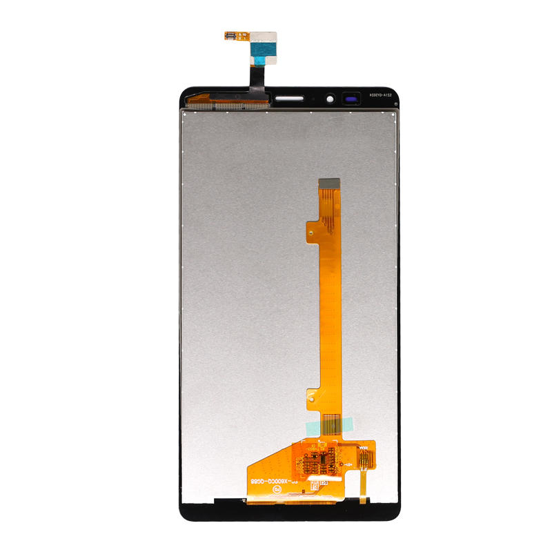 LCD Display with Touch Screen Digitizer Assembly For Infinix Note 2 X600