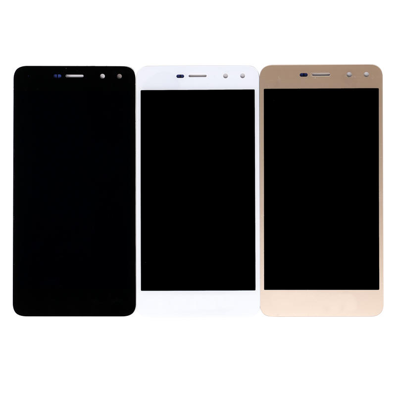 LCD Display with Touch Screen Digitizer Replacement Part For Huawei Y5 (2017) Y5 III Y5 3 MYA-U29