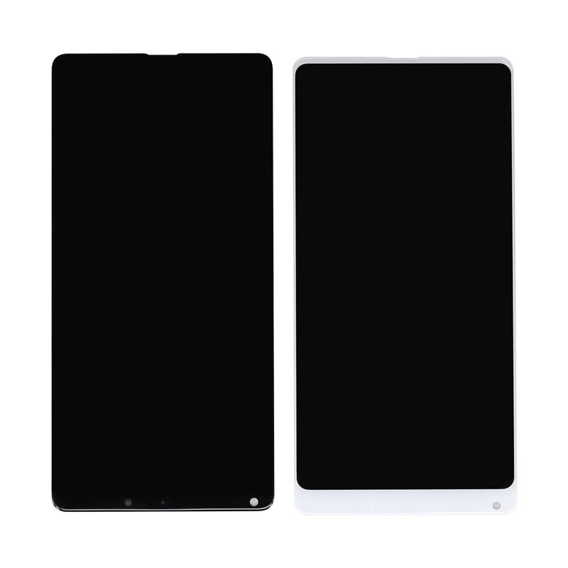 LCD Display Touch Screen Digitizer Replacement Parts For Xiaomi MIX 2 MIX2 Mi Mix Evo