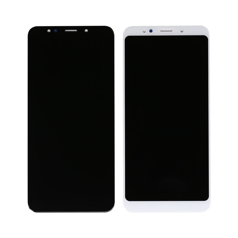 LCD Display Touch Screen Digitizer Original Replacement Parts For Xiaomi For Redmi 5 Plus / Note 5