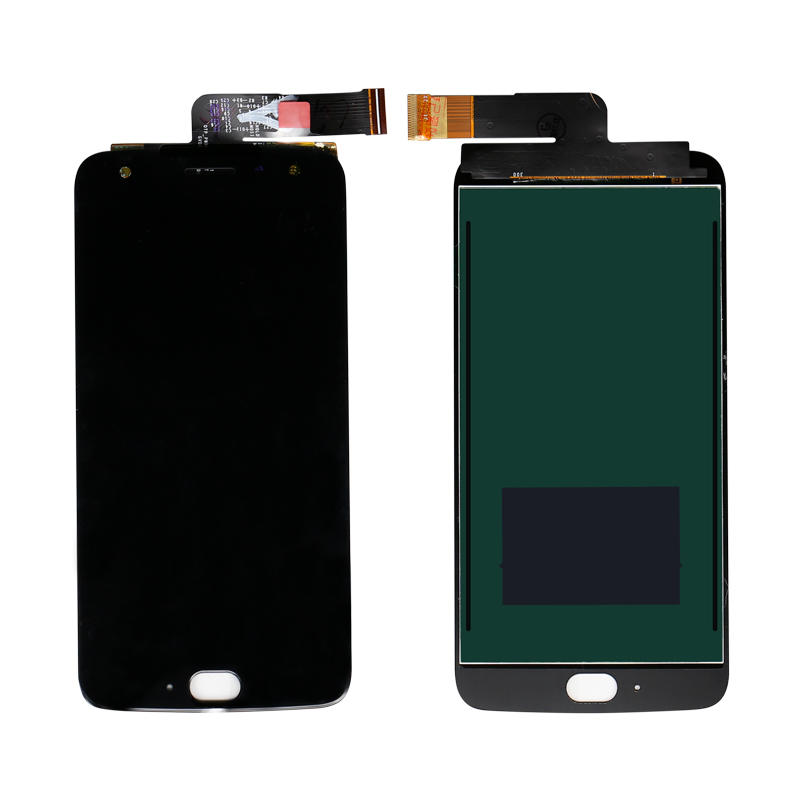 LCD Display With Touch Screen Sensor Glass For Motorola For Moto X4  X (4th gen) XT1900