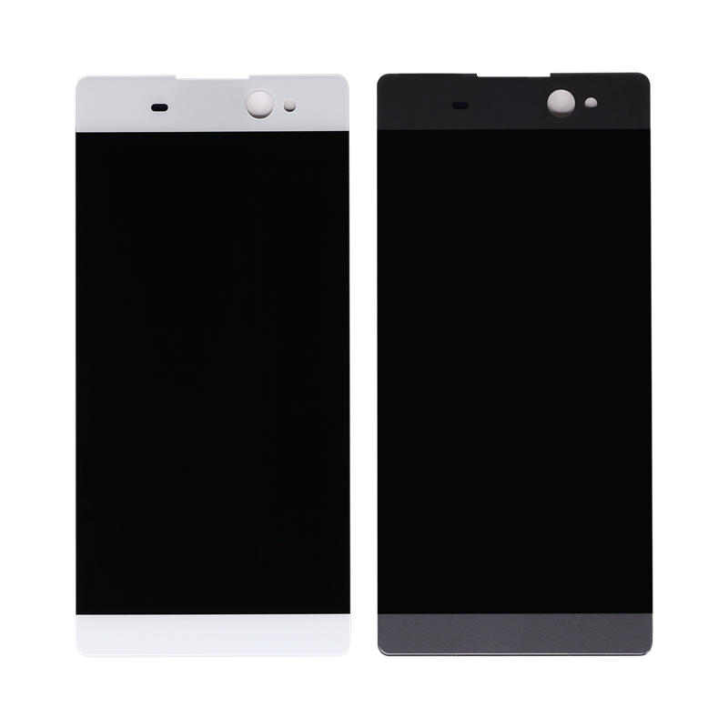 LCD Display Touch Screen Digitizer Assembly Replacement For SONY For Xperia C6 / XA Ultra F3211 F3213 F3215