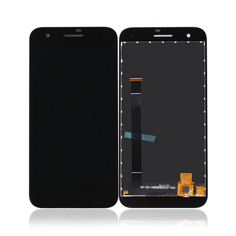 LCD Display Touch Screen Phone Digitizer Assembly Replacement Parts For Vodafone Smart E8 VFD510 VFD 510