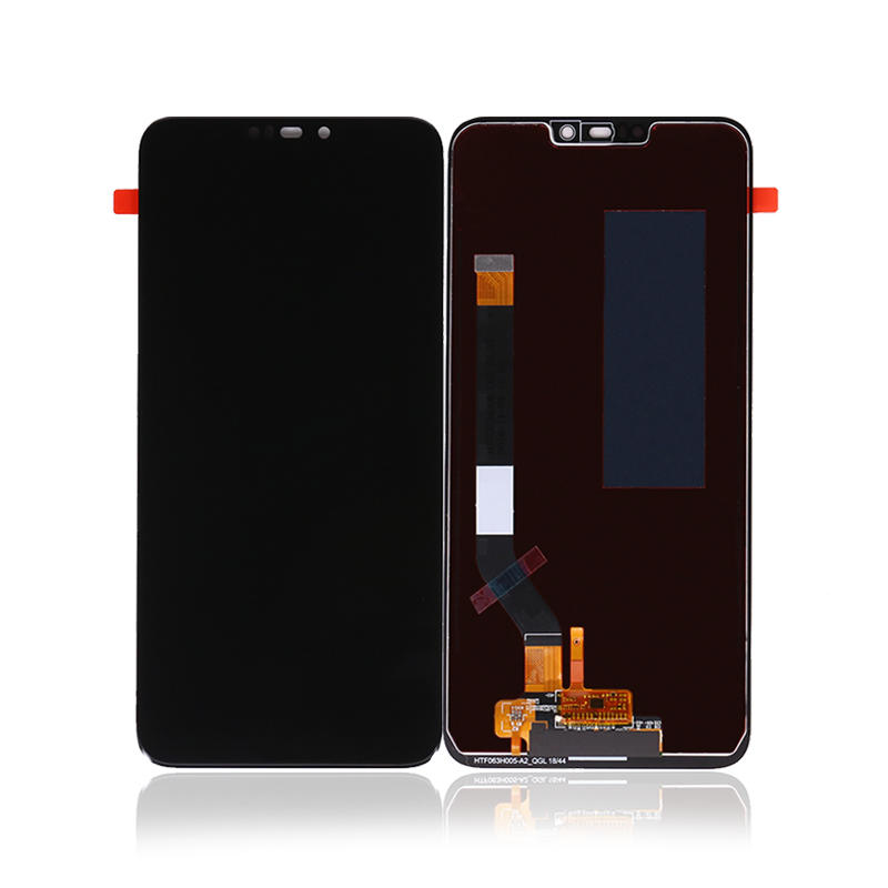 LCD Display Touch Screen Digitizer Assembly For Huawei Honor 8C LCD Paly 8C BKK-AL10 BKK-L21 Replacement