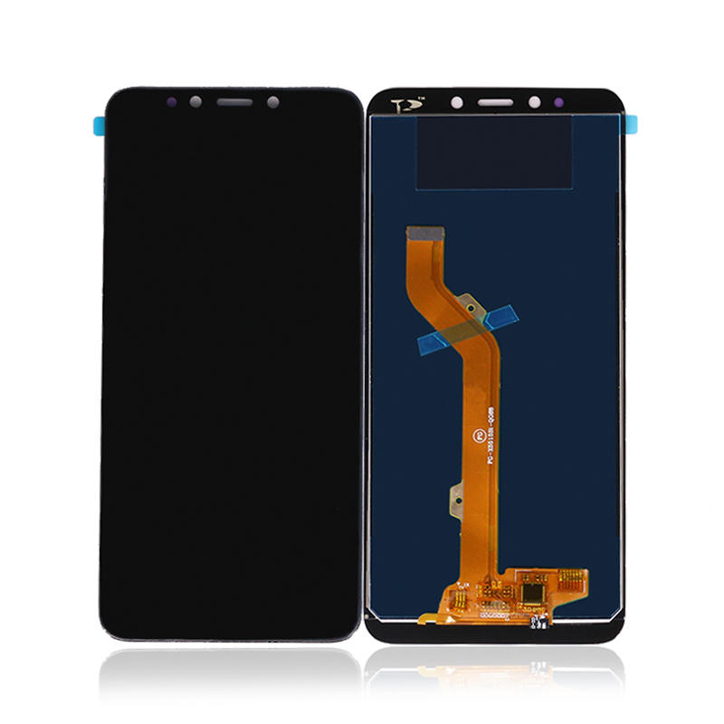 LCD Display Screen Panel Touch Digitizer Assambly For Infinix Smart 2 Pro X5514D X5514