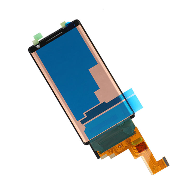 LCD Display Screen With Touch Screen Digitizer Assembly For Nokia 8 Sirocco LCD Screen