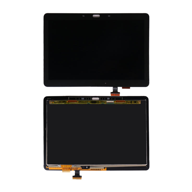 LCD Display Touch Screen Digitizer Glass Sensor For Samsung Galaxy Note 10.1 2014 Edition P600 P601 P605 P607
