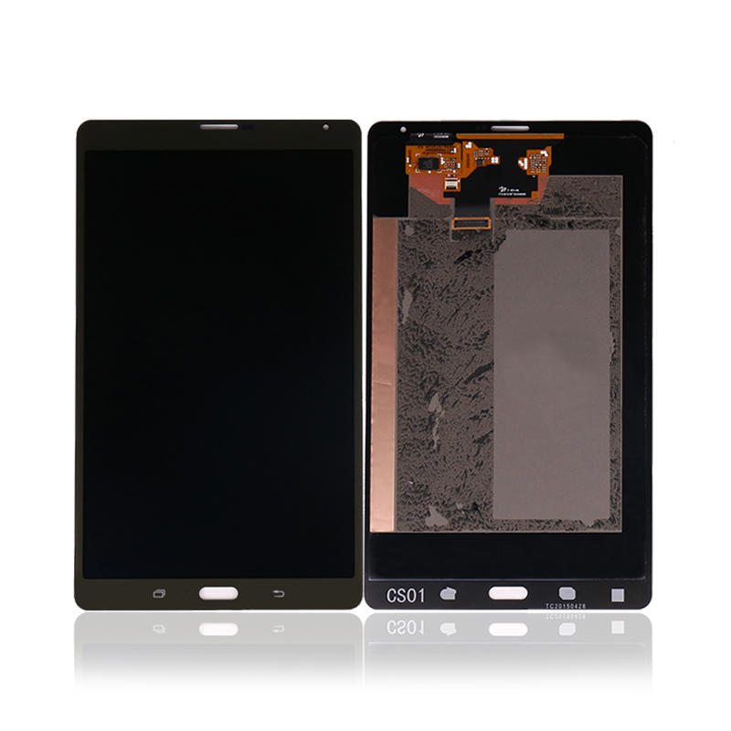 LCD Display Touch Screen Tablet Spare Parts For Samsung For Galaxy Tab S 8.4 LTE T705 SM-T705