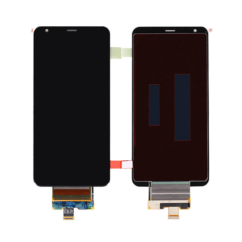 LCD Display Touch Screen Digitizer Assembly Replacement For LG Q Stylo 4 Q710 Q710MS Q710CS