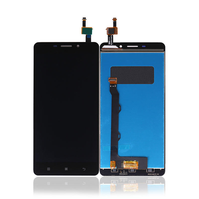 LCD Display Touch Panel Screen Digitizer Glass Assembly For Lenovo A5600 A5890 A5860 A7700
