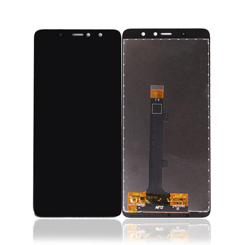 LCD Display With Touch Screen Digitizer Assembly LCD Replacement For BQ Aquaris X2 / X2 Pro