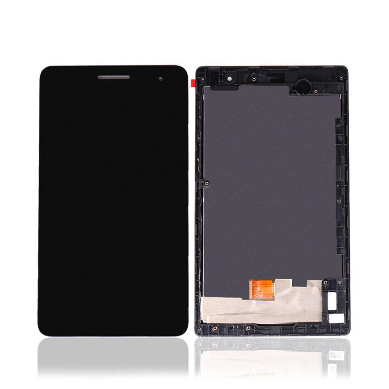 LCD Display Touch Screen Digitizer Assembly LCD Replacement For Asus ZenPad C 7.0 Z170 Z170C Z170CG Screen With Frame