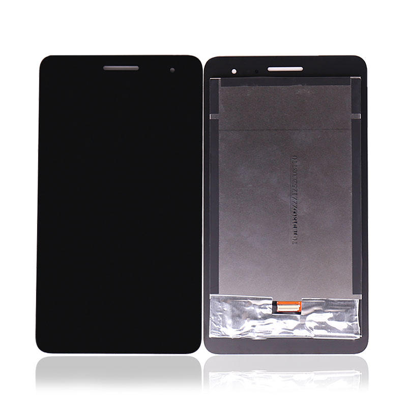 LCD Display Touch Screen Digitizer Complete Assembly For Huawei Honor Play MediaPad T1-701 T1-701U T1 701U
