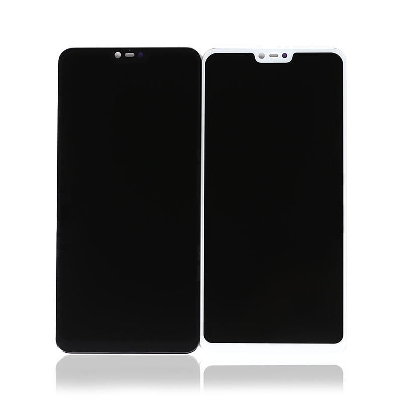 LCD Display Screen Touch Digitizer Assembly Repair Parts For Xiaomi Mi 8 Lite/ Mi 8X