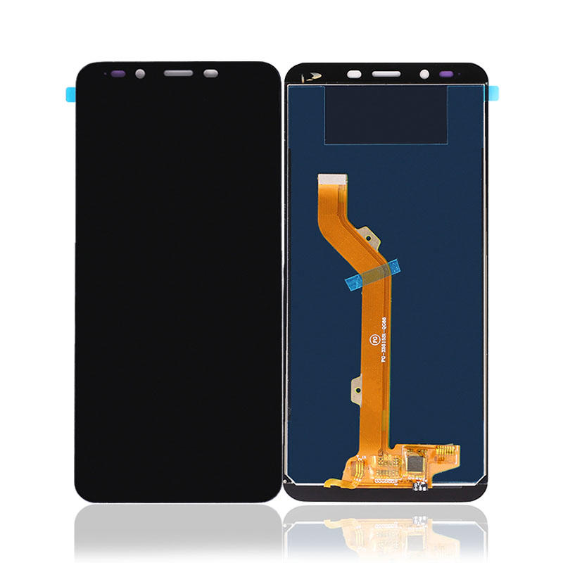 LCD Display Touch Screen Assembly Glass Panel Touch Sensor Digitizer For Infinix Smart 2 X5515 X5515F