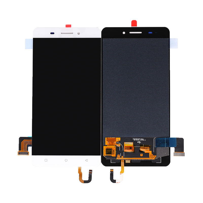 LCD Display With Touch Screen Digitizer Assembly For Gionee Marathon M5 Display