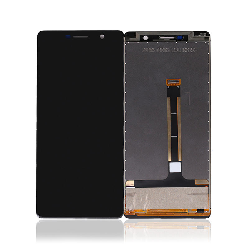 LCD Display Touch Screen Digitizer Assembly Replacement For Nokia 7 Plus N7 Plus TA-1046 TA-1055 TA-1062