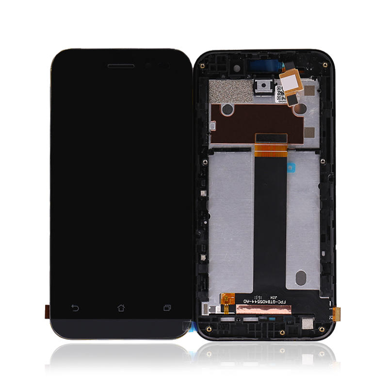 Display Touch Screen Digitizer Glass Assembly + Frame For ASUS ZenFone Go ZB450KL LCD X009DB LCD X009D