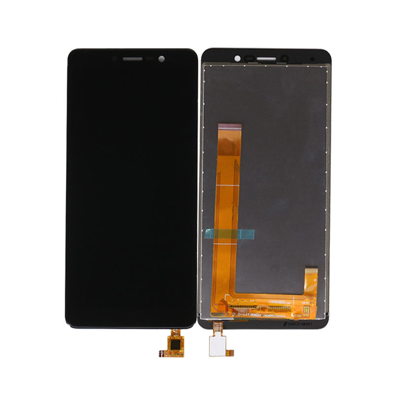 LCD Display +Touch Screen Digitizer Assembly Replacement Accessories For Wiko Tommy 3