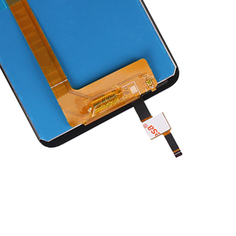 LCD Display +Touch Screen Digitizer Assembly For Wiko View XL LCD Digitizer