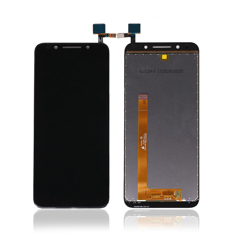 Full LCD Display +Touch Screen Digitizer Assembly For Vodafone VFD620 Smart N9 Lite LTE VFD-620