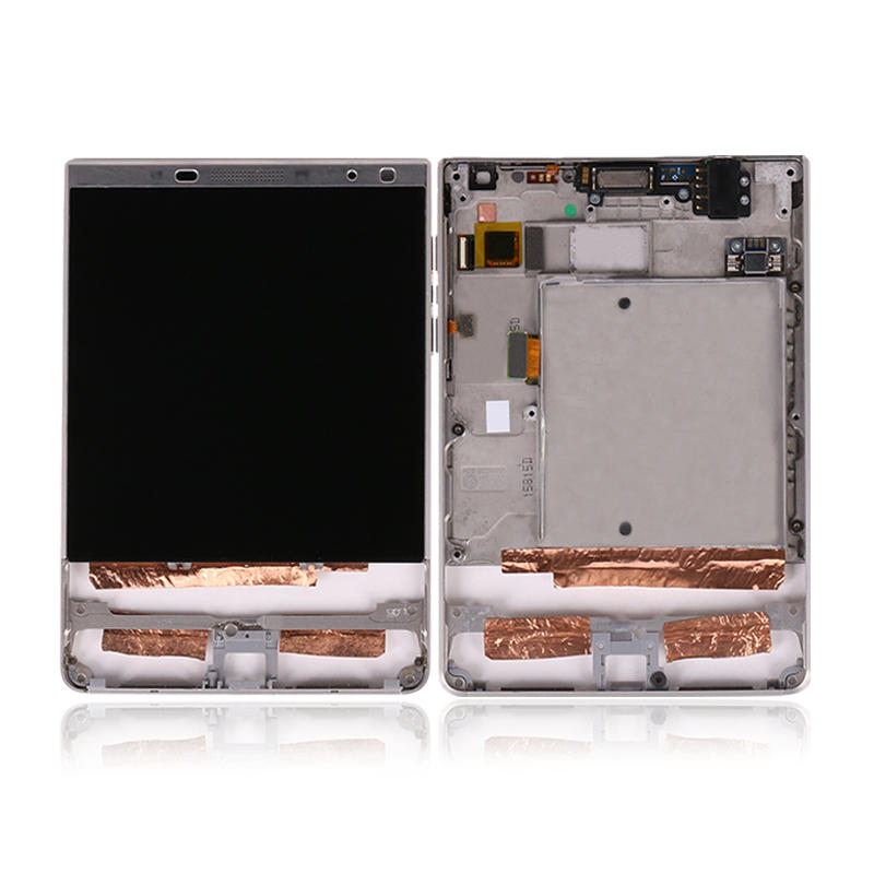 LCD Display Touch Screen Digitizer Assembly with Frame For BlackBerry Passport 2