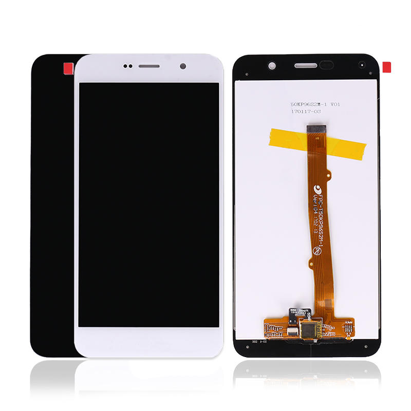LCD Display Touch Screen Digitizer Assembly Replacement Repair For HTC Desire 650H 650