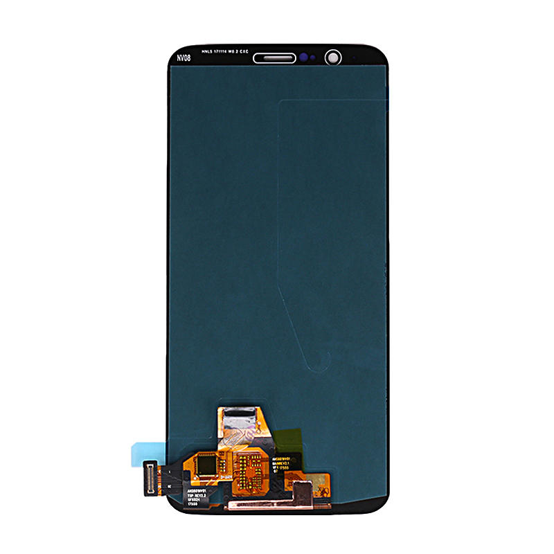Mobile Phone LCD Display Touch Screen Digitizer Assembly For Oneplus 5T A5010