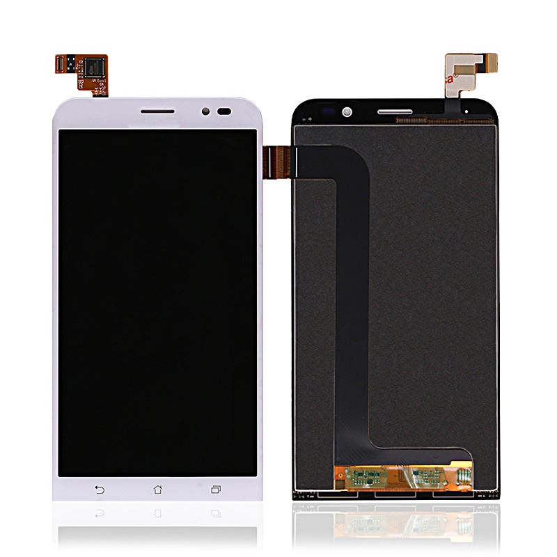 LCD Display Touch Screen Digitizer Assembly Replacement Parts For Asus Zenfone GO ZB552KL X007D