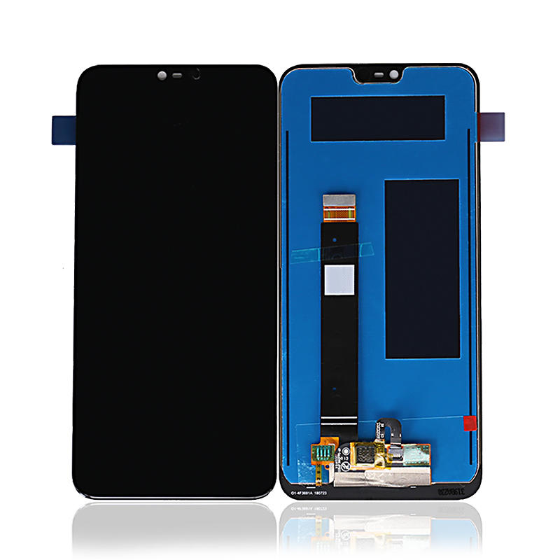 LCD Display Touch Screen Digitizer Replacement For Nokia 7.1 TA-1085 TA-1095 TA-1096 TA-1100