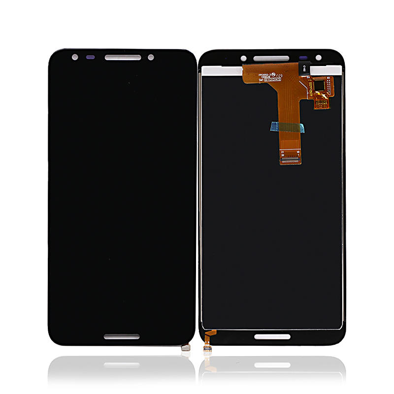 LCD Display Screen with Touch Sensor Complete Assembly For Alcatel A30 Fierce OT5049 5049 5049Z Revvl 5049W