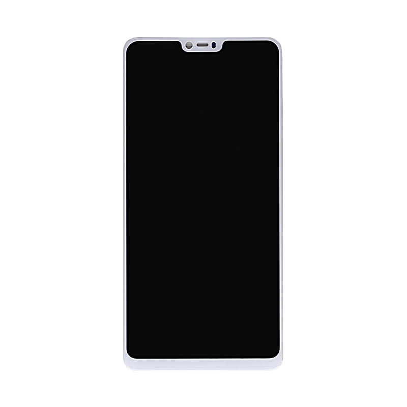 LCD Display With Touch Screen Digitizer Assembly For OPPO F7 CPH1819 LCD Replacement