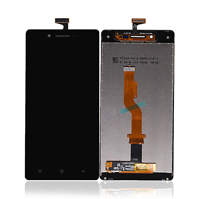 LCD and Touch Screen Digitizer Assembly Pantalla Repair Parts For OPPO Neo 7 Display
