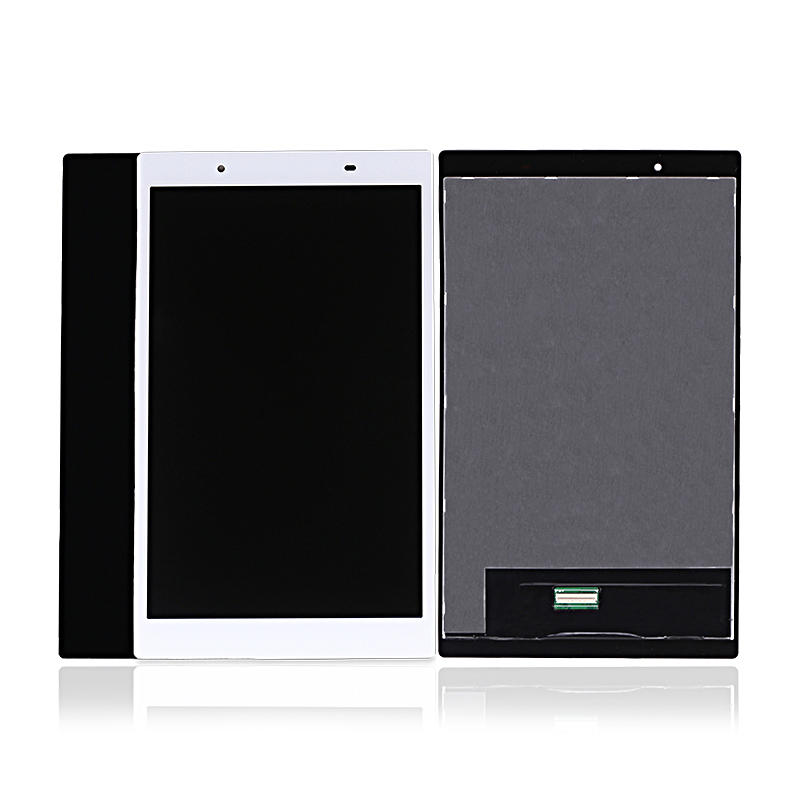 LCD Display Touch Screen Digitizer Assembly For Lenovo Tab 4 TB-8504X TB-8504 TB-8504P ZA2B0050RU 16Gb 4G LTE