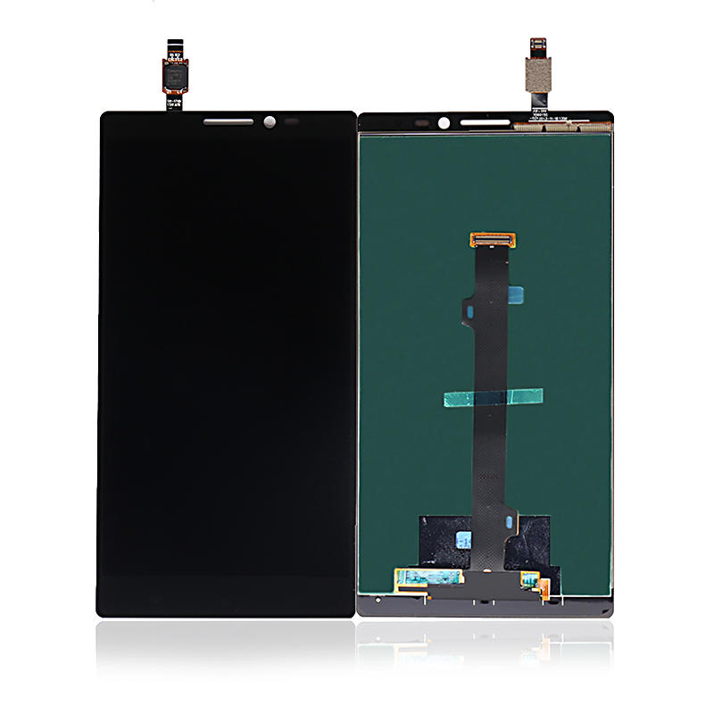 LCD Display With Touch Screen Digitizer Assembly Repair Parts For Lenovo Vibe Z2 Pro K920
