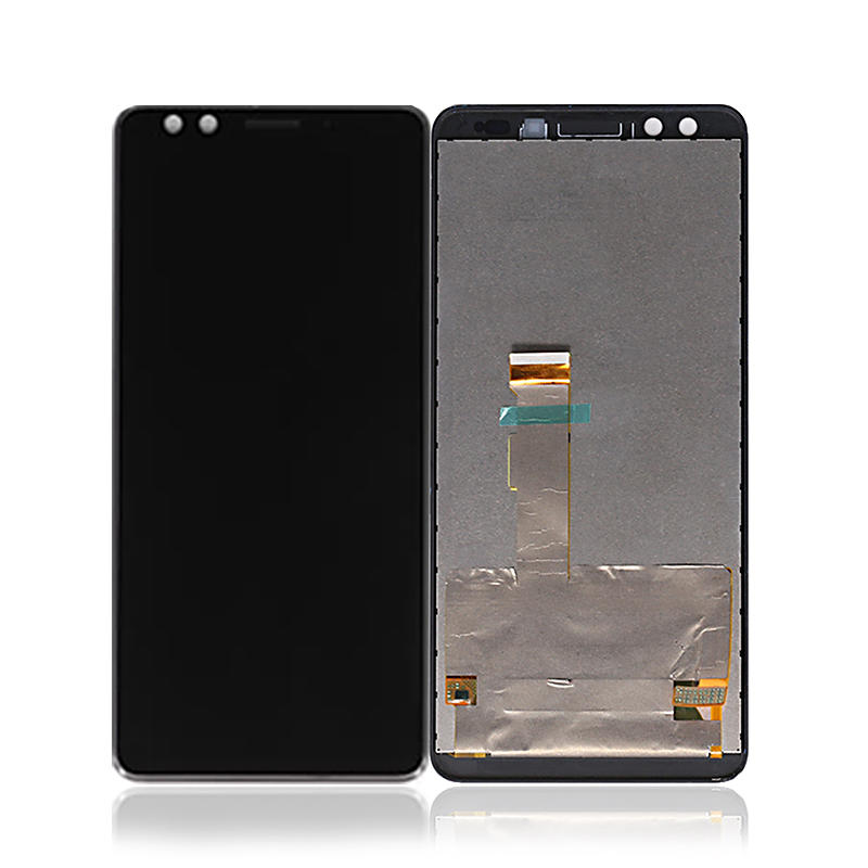 LCD Display+Touch Digitizer Screen Assembly Replacement Parts For HTC U12+ U12 Plus