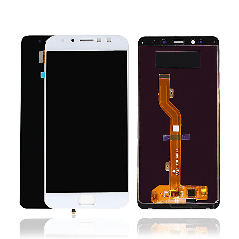 LCD Display With Touch Digitizer Screen Assembly For Infinix Note 5 Stylus X605